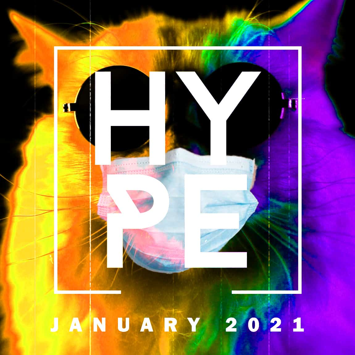 """Featured image for """"January 2021 – The Hypes"""""""